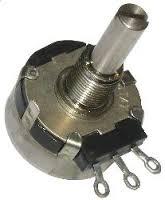 Industrial 2 Watt Carbon short shaft