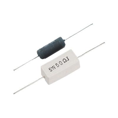 5 Watt Power Wirewound