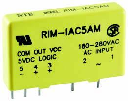 RIM-IDC Series