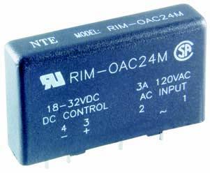RIM-ODC Series