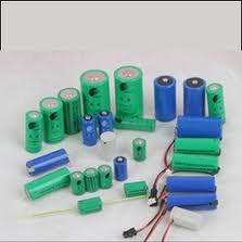 Lithium Cell