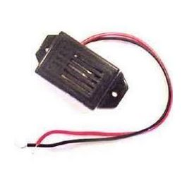 9v Buzzer with Flying Leads